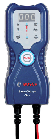 Bosch SmartCharge Plus