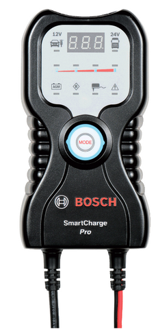 Bosch SmartCharge Pro