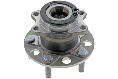 Mevo Tech Hub Bearing 07-17 Jeep Compass