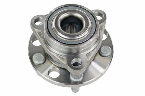 Mevo Tech Hub Bearing 95-05 Pontiac Sunfire
