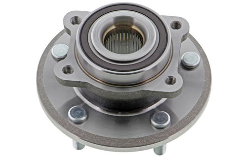 Mevo Tech Hub Bearing 09-17 Dodge Journey