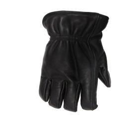 Leather Winter Gloves