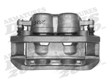 DNS ARMATURES Disc Brake Caliper LF Dodge Ram 1500 06-10