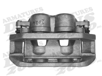DNS ARMATURES Disc Brake Caliper RF Dodge Ram 1500 06-10