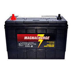 31 Series Heavy Duty Truck Battery
