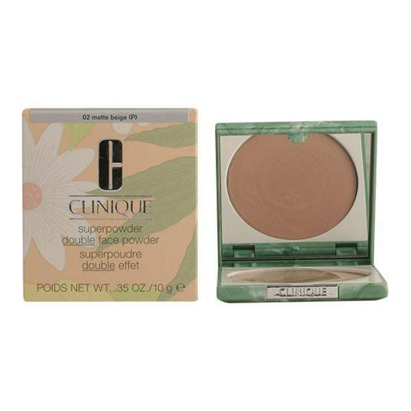 Powder Make-up Base Superpowder Clinique