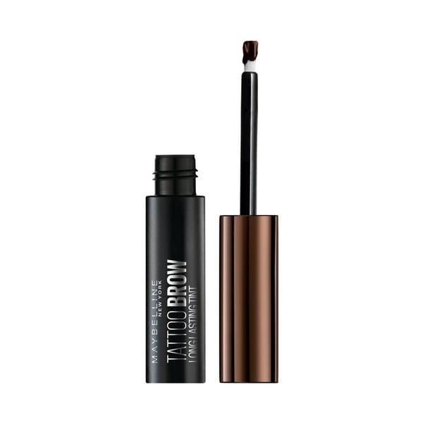 Eyebrow Tint Tattoo Brow Maybelline
