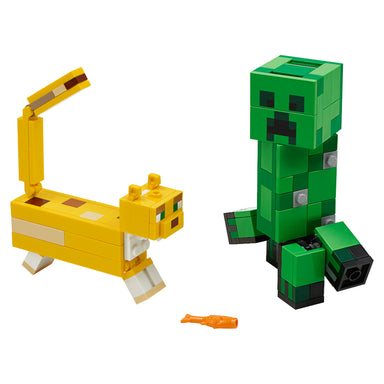 FIGURA CREEPER