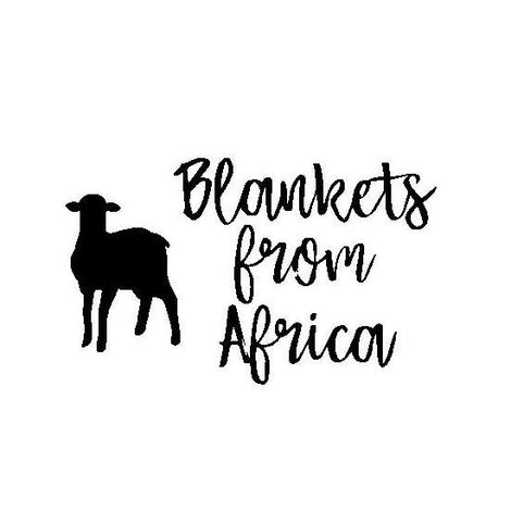 Blankets from Africa