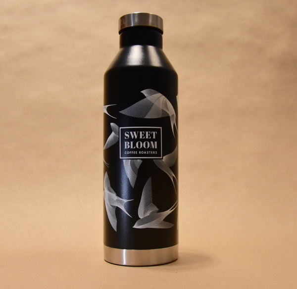 Swallow Flask