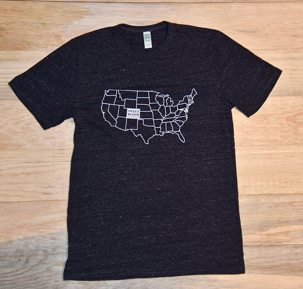 Mens Colorado Tee