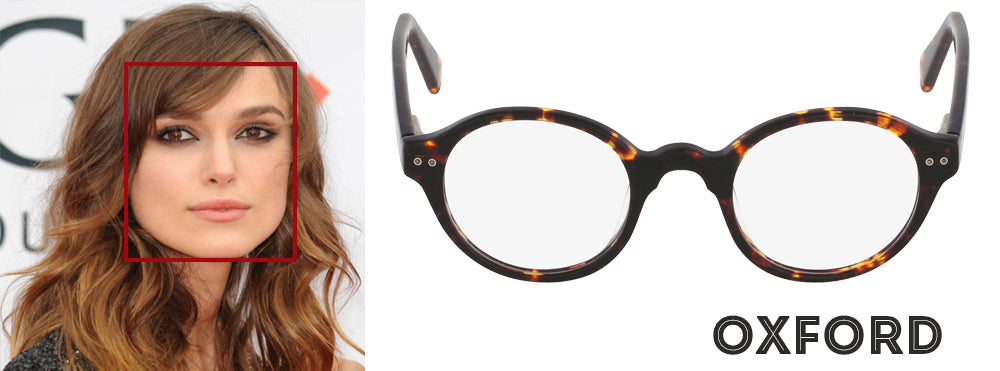 Choosing The Right Fashion Sunglasses Frames To Suit The Shape Of ...