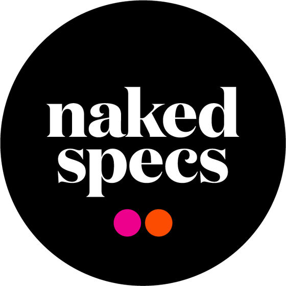 Naked Specs Optical Pty Ltd