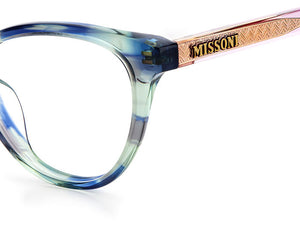 Missoni Cuspidi Collection 0031 (Colour RNB)