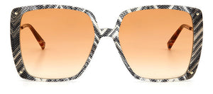 Missoni Fabric Sunglasses 0002 (Colour S37)