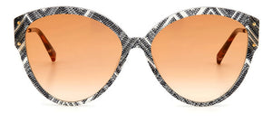 Missoni Fabric Sunglasses 0004 (Colour S37)
