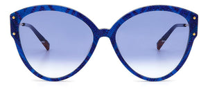Missoni Fabric Sunglasses 0004 (Colour S6F)