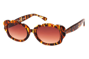 Flora Sunglasses (52-22)