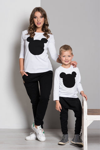 TENUE ASSORTIE MOUSE