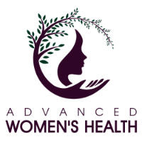 Advanced Women's Health Logo