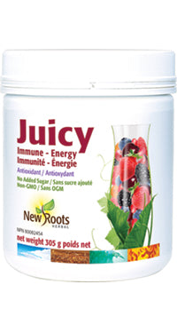 Juicy Immune Energy