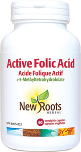 Active Folic Acid