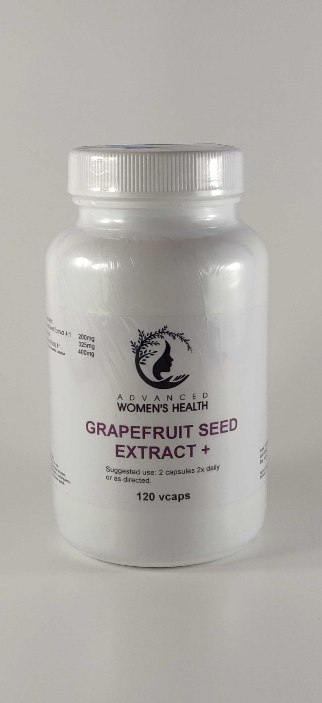 Grapefruit Seed Extract +