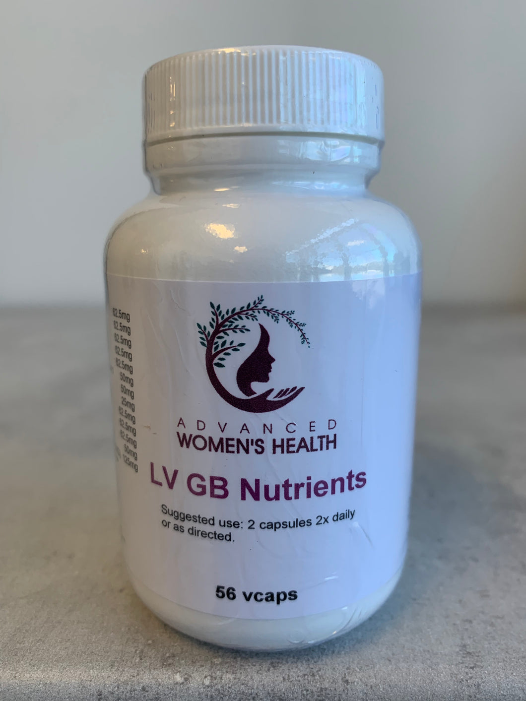 LV GB Nutrients