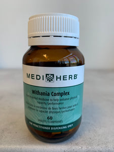 Withania Complex