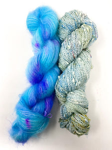 Two Skein Kit KK