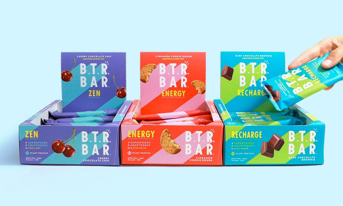 How to Choose the Best Protein Bar For You
