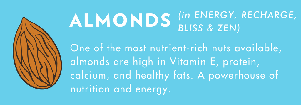 are almonds the ultimate superfood?