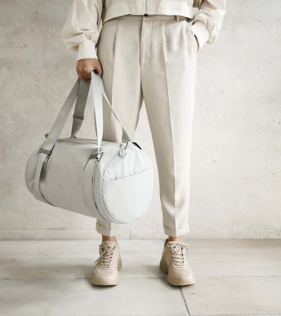 Notabag Duffel – Grey
