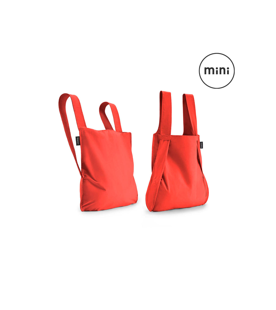 Notabag Mini – Red