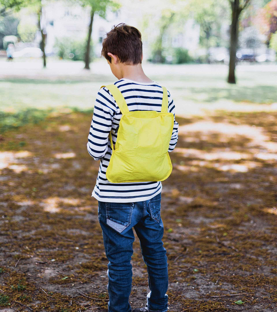 Notabag Mini – Yellow