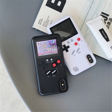 iGaming Case™ - IPHONE Gaming Case 6P/7P/8P/X/XR/XS/XM