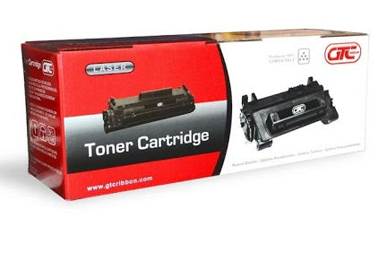 TONER GTC ALTERNATIVO 2612A