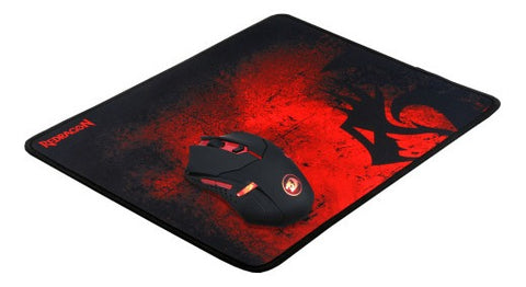 COMBO REDRAGON M601 MOUSE+PAD