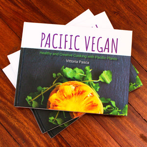 Pacific Vegan Cookbook