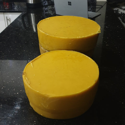 Beeswax (Satish's)