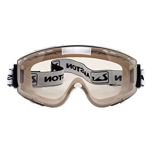 GG0201 Safety Goggles - Tinted Lens