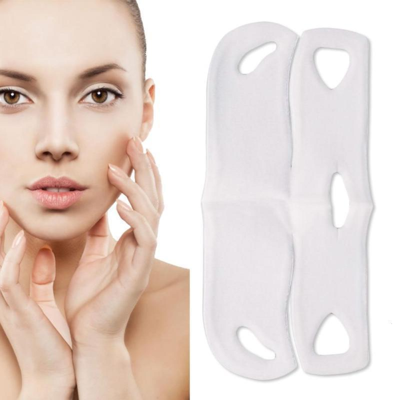 Miracle V-shaped Slimming Mask - Simply Hippo