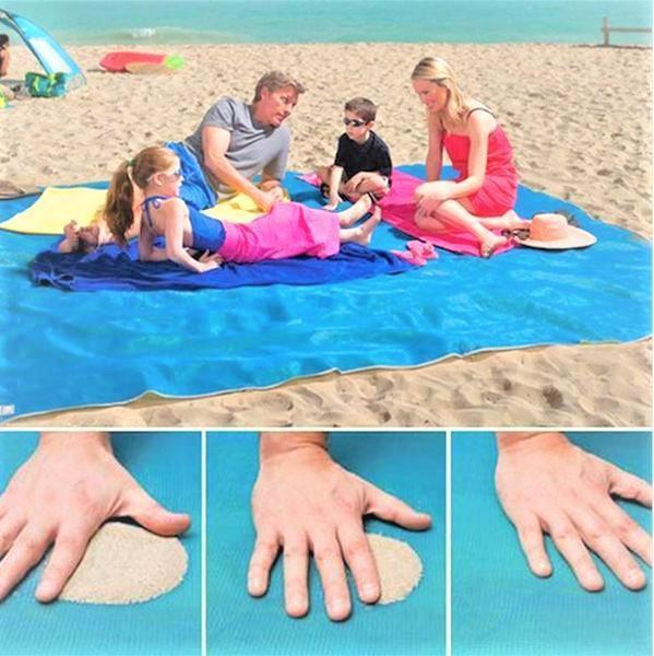 Magic Sand Mat - simply-hippo