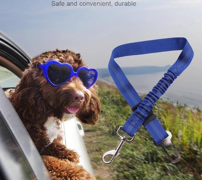 Paw Safe Seat Belt - Simply Hippo