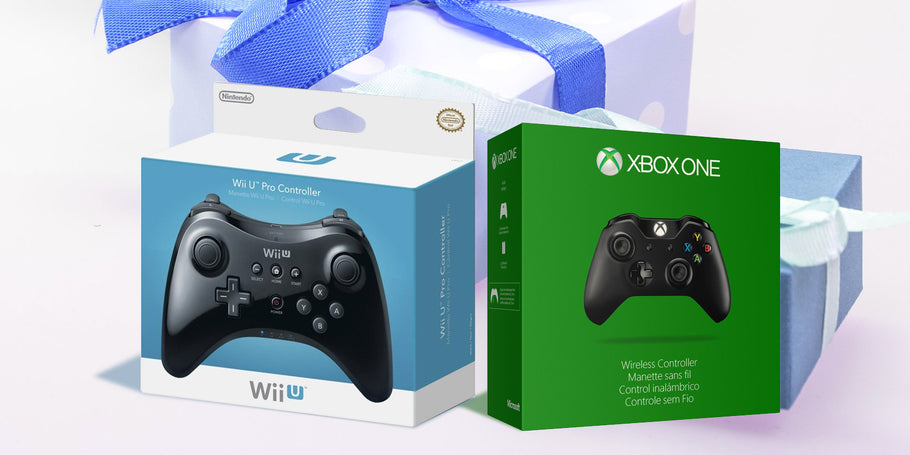 10 Great Gifts for Gamers You Can Give This Year