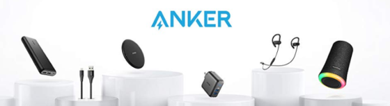 Anker Canada Cyber Monday Deals: Up to 44% Off in Savings
