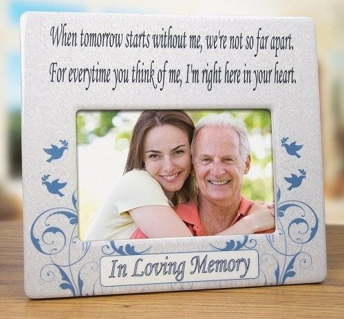 Good-Looking In Memory Of Picture Frames