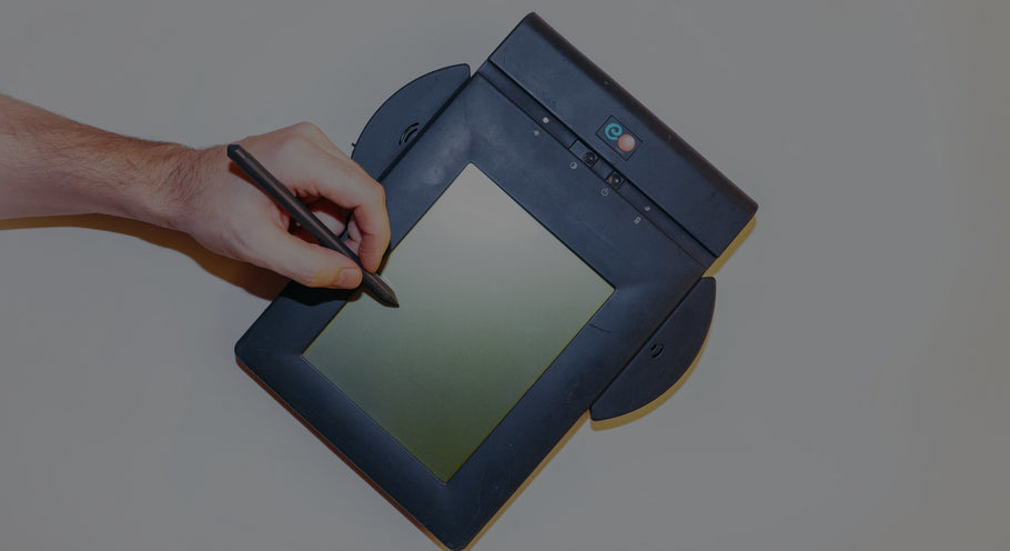 Fax on the beach: The audacious, visionary, calamitous iPad of the 90s