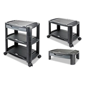 Alera® 3-in-1 Cart and Stand