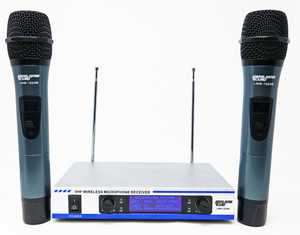 Professional Bluetooth Karaoke System with '15 speakers, mics, mixer, karaoke machine and FREE MUSIC